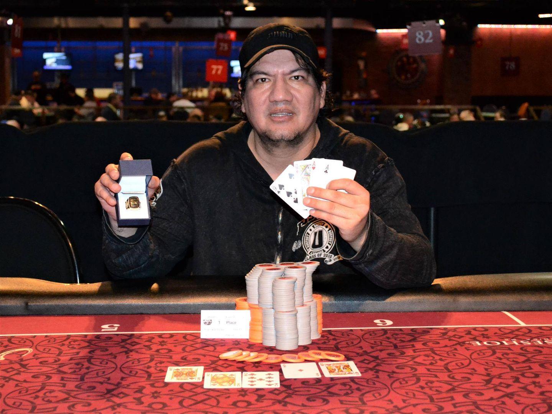 Gambling tunica kanita casino