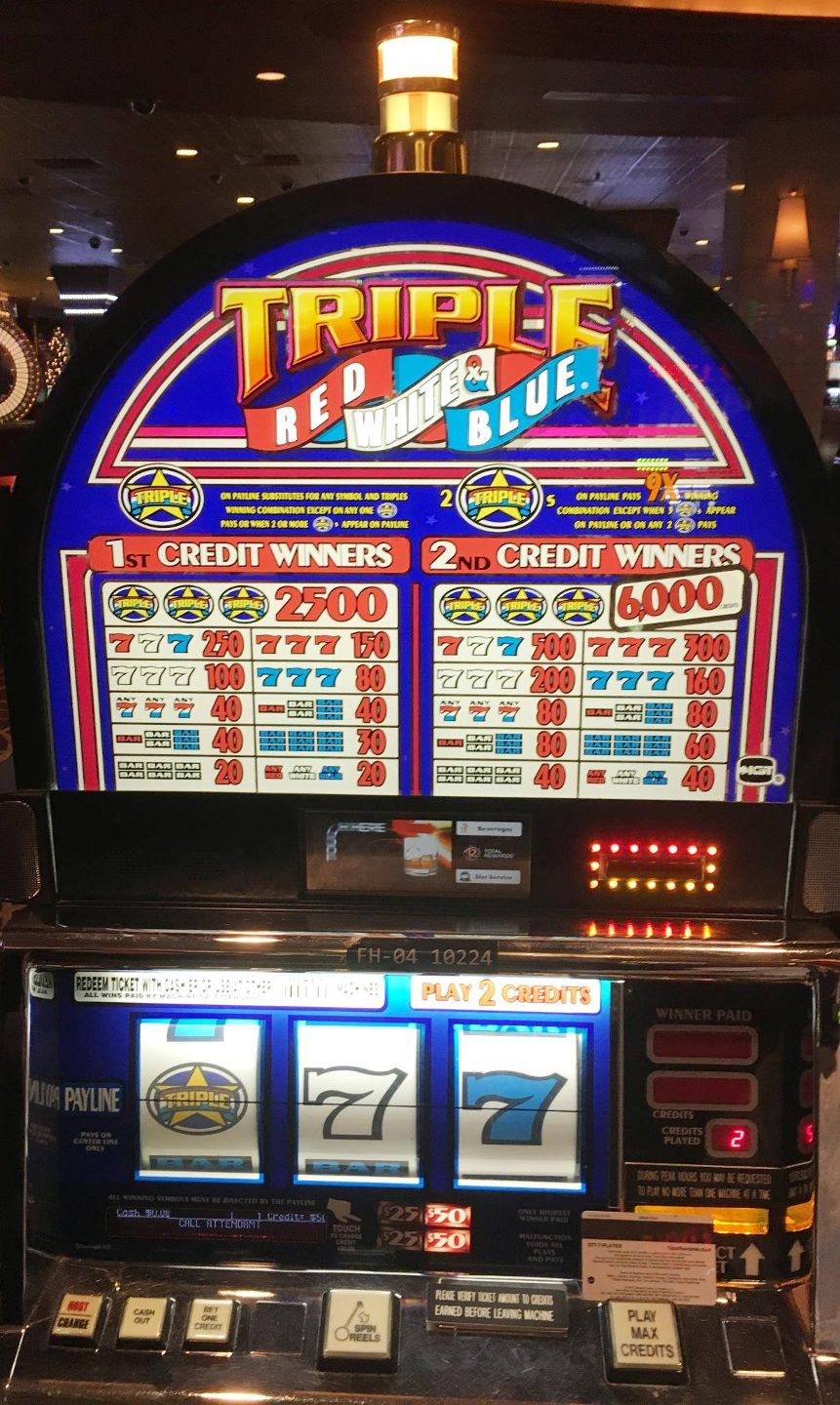 New slot machines in tunica gambling community benefit fund funding guidelines
