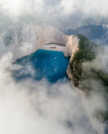 Die 10 Schonsten Strande In Griechenland Discover Greece
