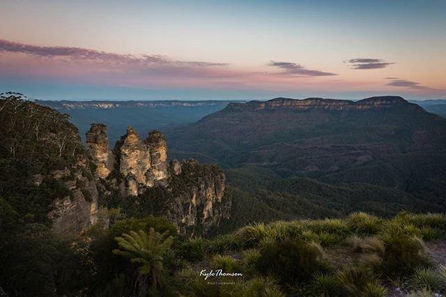 Blue Mountains Sydney Find A Blue Mountains Tour Spa Retreat