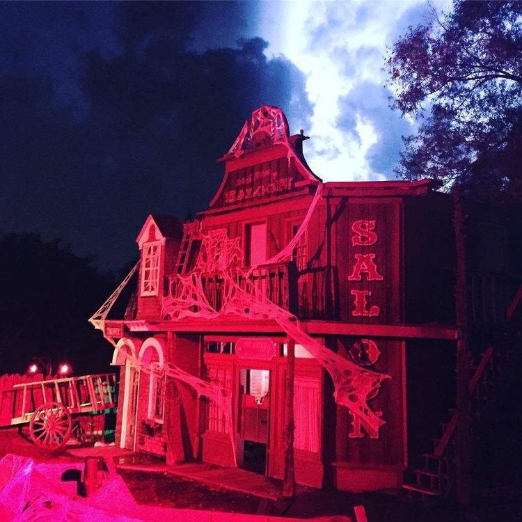 Halloween Mazes 2020 Oklahoma Fright Fest 2020 | OKC Halloween Events
