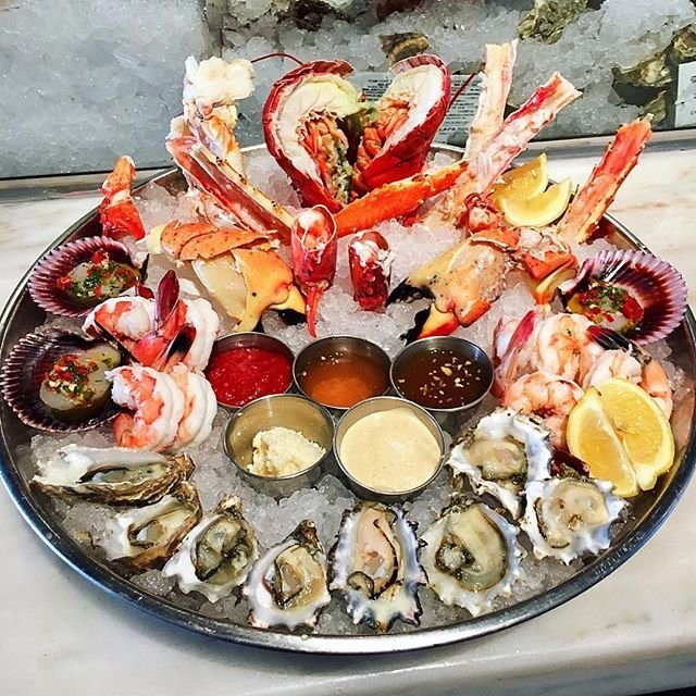 Steakhouses Seafood Restaurants In Phoenix