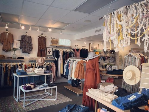 6 Local Must Shop Boutiques Visit Laguna Beach