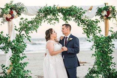 Galveston Com Galveston Texas Wedding Information