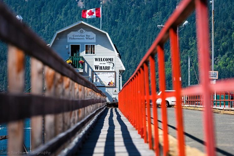 Happy Canada ???? day long weekend from fisherman's wharf cowichan bay! . . . . . . #tourismcowichan #canada #tourismvictoriabc #tourismnanaimo #tourismtofino #hellobc #pacificwild #imagesofcanada #enjoycanada #tourcanada #thankyoucanada #gohaidagwaii #explorecanada #sharevi #amazingvancouverisland #explorevanisle #bcmag #britishcolumbiamagazine #pnw #yyj #ig_great_shots_canada #nikon #nikond750 #explorebc #local #friends #fun