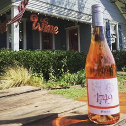 Come And Rosé ALL Day With Us! $6 A Glass Or A Deep Discount On
