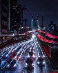 Prepare-se? Conjunto? GO! Visita! Repeti. . Mais um dos meus favoritos a partir de 2018. A partir de um Instameet alguns fins de semana atrás hospedado por nycprimeshot.... — — — • Canon D 80 + Sigma 17-50mm 17mm — — — Manhattan, NY.... #newyorkcity #unlimitednewyork #citybestpics #ilovenyc #nycityworld #travelnyc #cityscape #wildnewyork #topnewyorkphoto fox5ny nbcnewyork #just_newyork #picturesofnewyork #nyc_explorers #newyork_instagram #newyork_bestshots #timeoutnewyork # hellobigapple #nyclives #scenicny #ig_nycity #ig_nyc newyork_bestshots loves_nyc #nycprimeshot #online_newyork pocket_nights night.sh00terz night_captures #lighttrails #lighttrailsphotography
