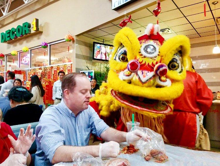 Asia Times Square & Hong Kong Market | Visit Grand Prairie, Texas