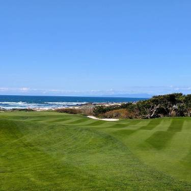 The Links At Spanish Bay Pebble Beach Resorts - 7 unforgettable backdrops on californias 17 mile drive