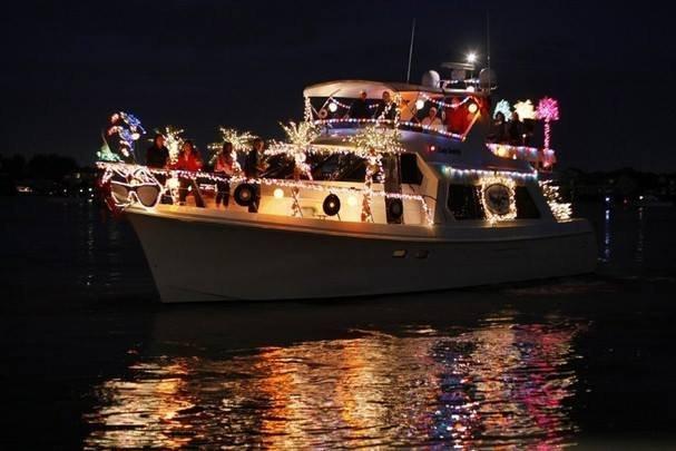 2021 Naples Christmas Parade Naples Florida Christmas Events And Holiday Celebrations On The Paradise Coast Naples Marco Island Everglades