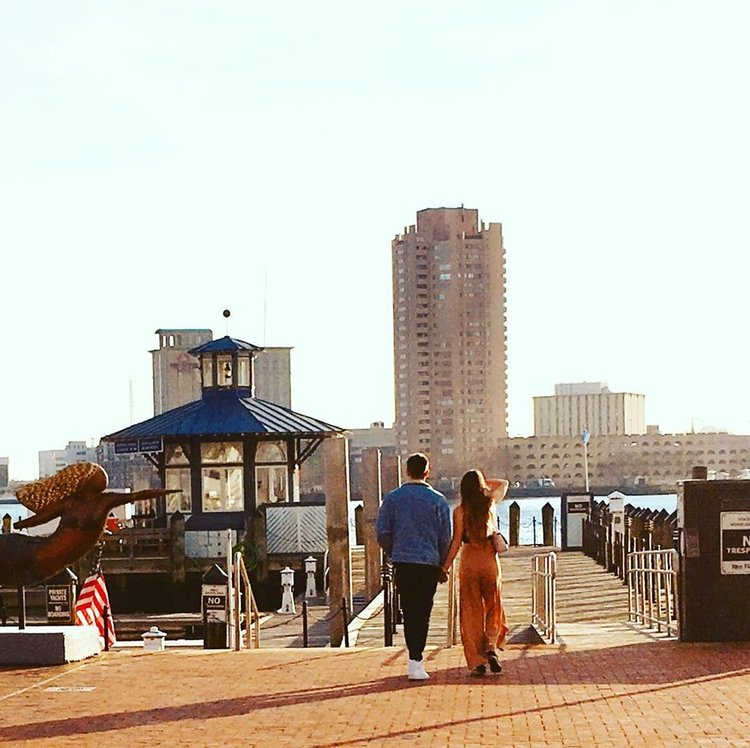 Free Things To Do In Norfolk Va Activities Attractions