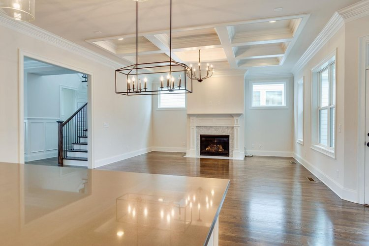 Have You Visited 1438 Championship Boulevard? The Finishes U0026amp; The  Details In This Home