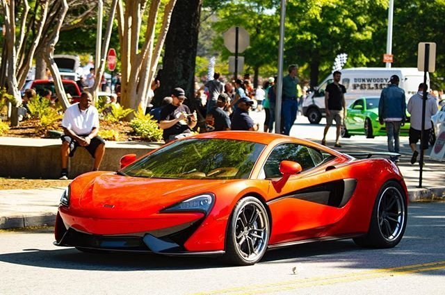 The Caffeine And Octane Car Show Annual Events In Dunwoody Things - Caffeine and octane car show schedule