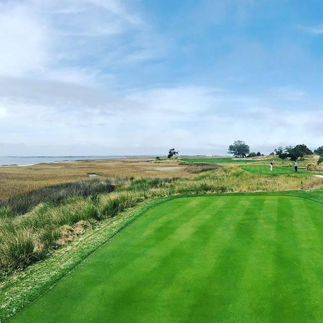 Golf Resort Top Golf Courses In Georgia Sea Island