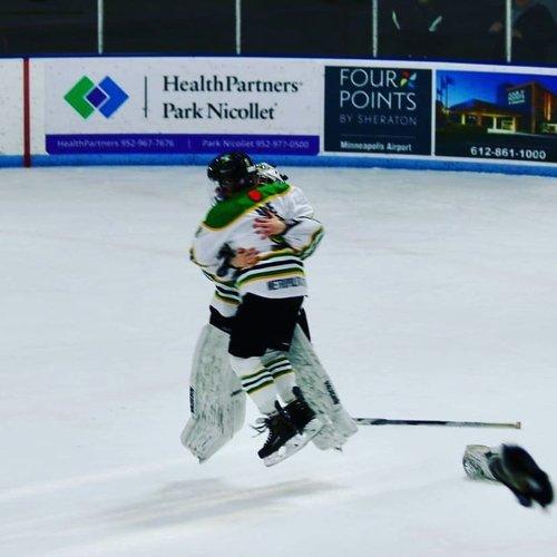 Hockey | Sports Venues in Bloomington, MN | Near Minneapolis