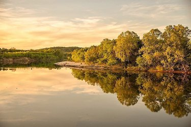 River Reflection at sundown 📸 photo credit fonix2015 . . . #tuscaloosa #stayandwanderer #ourplanetdaily #rolltide🐘 #exploretuscaloosa #outdoors #optoutside #gooutside #outdoorvoices #crimsontide #thisisalabama #alabamathebeautiful #outdooralabama #mysouthernliving #blackwarriorriver #riverkeeper #mg5k #igtones5k #sky_brilliance #theimaged #throughmylens #reflectionphotography #bokeh #tonesbox #ourmoodydays #ourcolourdays #natureprimeshot #tv_allskies