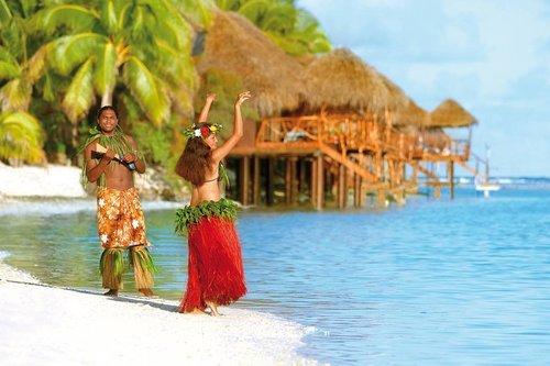 Arts & Culture - Cook Islands