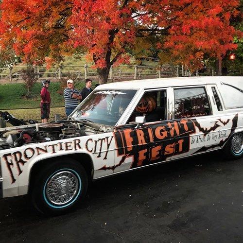 Okc Halloween Parade 2020 HallowFest in OKC | The New Fright Fest of 2020