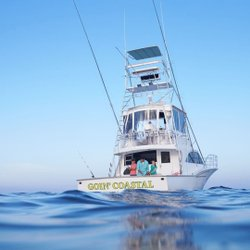 Goin' coastal, goin' fishing, goin' Orange Beach. 📷: visitalbeaches . . . . . #hotelindigoOBA #ColorOfDiscovery #GulfShoresAlabama #OrangeBeachAlabama #ThisIsAlabama #traveltheworld #GulfShores #HotelIndigo #OrangeBeach