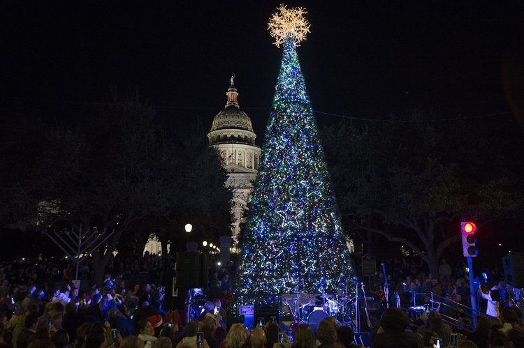 Austin Christmas Events 2020 Austin Events & Festivals in December 2020 & January 2021
