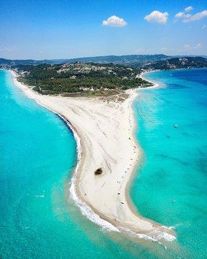 Griechenland Karte Kreta.Die 10 Schonsten Strande In Griechenland Discover Greece