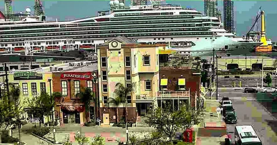 Cruise From Galveston 2020.Galveston Com Galveston Cruise Schedule Pricing