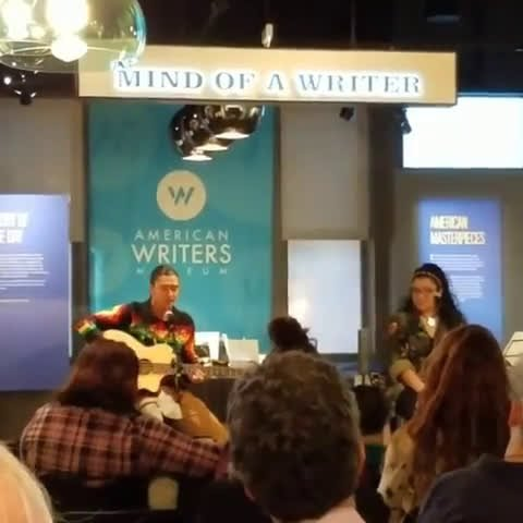 Upcoming Events in Downtown Chicago | The American Writers