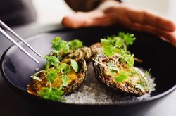 A culinary classic 📸: universal.mixes_  #SweetHomeAlabama #AlabamaFood