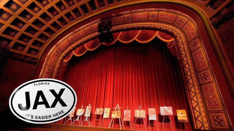 Zoom Visit Jax Background Images Visit Jacksonville