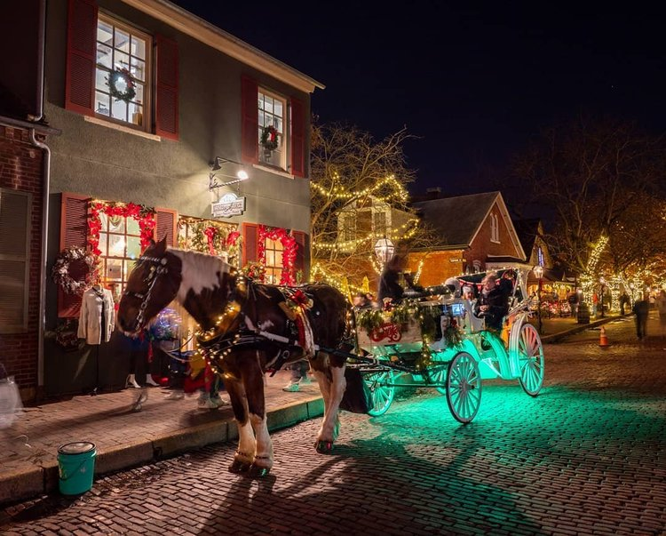 St Charles Christmas 2019 St. Charles Christmas Traditions | Event Dates & Details