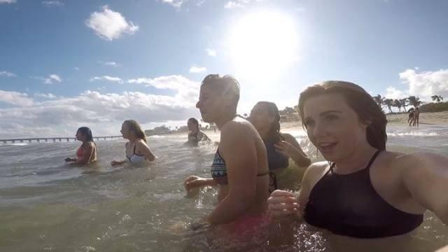 Wpalm beach scene 2