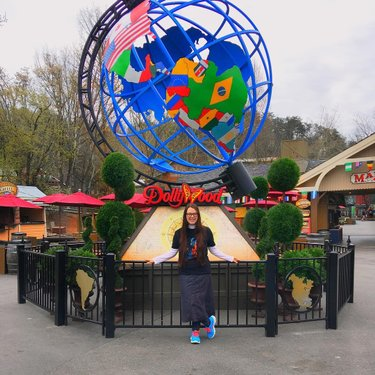 Festivals and Events at Dollywood | Pigeon Forge TN