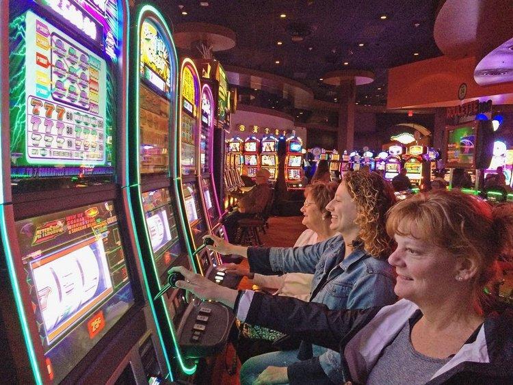 Phoenix indian casino crazy karts 2 games