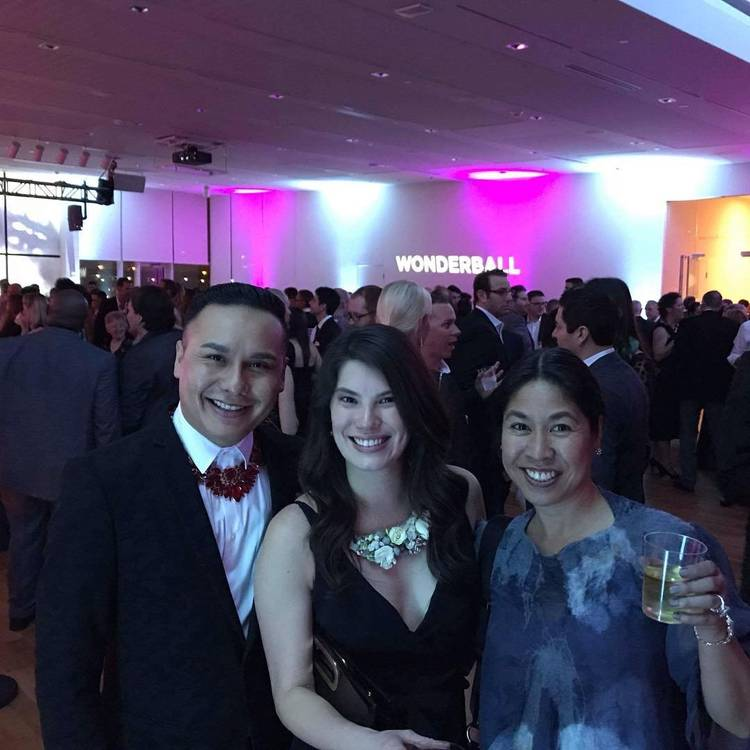 Wonderball 2019 At Columbus Museum Of Art