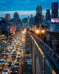 Rush Hour in Queens. #nycprimeshot #ig_great_shots_nyc #icapture_nyc #unlimitednewyork #instagramnyc #artofvisuals #citybestpics #agameoftones #city_explore #createcommune #citylimitless #guardiancities #ig_nycity #urbanromantix #mkexplore # Urbangathering #streetmobs #theprettycities #unlimitedmanhattan #cityscapenyc #instapassport #longexposure_shots #ic_longexpo #longexpohunter #amazing_longexpo #lazyshutters #agameoftones #killyourcity #travelnyc #igbostontravelers