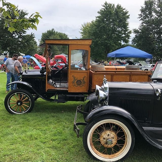 Upcoming Events Visit Clermont County - Fruit yard car show