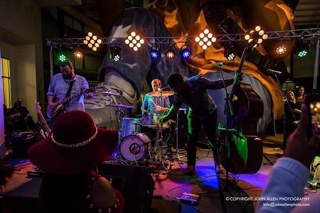 20 Local Bands to Catch in Columbia SC | South Carolina Bands