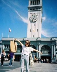 Ferry Building 🛳