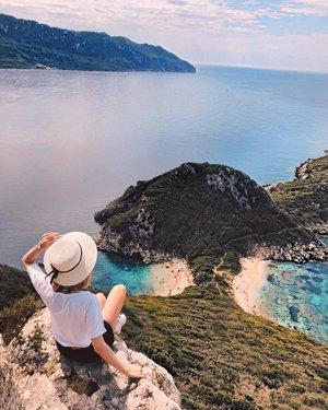 Jak tu cudownie!!! ?❤️ #corfu#greece