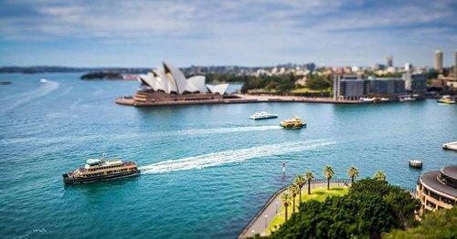 af3fdab82c4ee Circular Quay ferry wharf. Ferry in Sydney  sydney  ilovesydney  nsw  ferry   sydoperahouse  operhouse