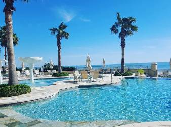 com galveston texas beach home resort vacation rentals