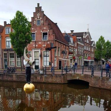 #ig_holland #ig_discover_holland #super_holland #bestofthenetherlands #catch_holland #insta_netherlands #thisisholland #prettyholland #wonderful_holland #earthpix #awsomeearth #awsomeglobe #zoomnl #canonusa #niederlande #visit_holland #photographer #photography #fontain #travel #cityphotography #friesland #ig_friesland #atthewatergate #lf2018 #sneek#uwn_holland#loves_netherlands#travel #canonusa