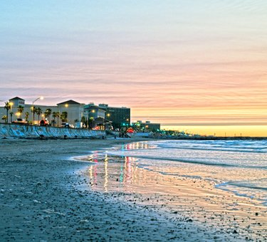 Galveston Island Beach Parks