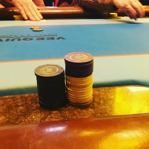 Wild horse pass casino