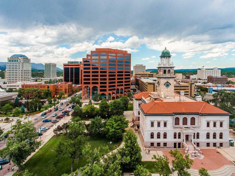 City Of Colorado Springs >> 2019 State Of The City Colorado Springs