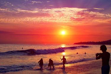 Visit Laguna Beach Travel Information