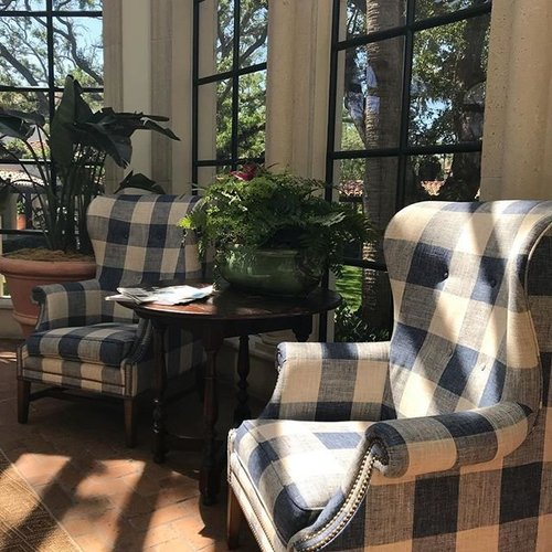 Sea Island Hotels The Cloister Forbes Five Star Accommodations