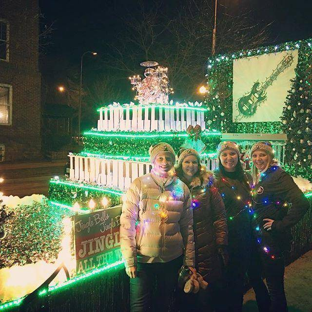 Five Can't-Miss Holiday Sights in Sioux Falls | Visit Sioux Falls