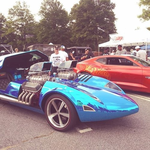 The Caffeine And Octane Car Show Annual Events In Dunwoody Things - Car show augusta ga