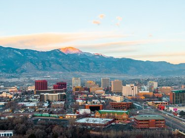 Colorado Springs |